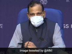 """""""Be Watchful, Next 3 Months Important"""": NITI Aayog Member's Advice To Delhi"""