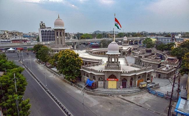 Andhra Pradesh Extends Covid-Curfew Till June 30, Relaxes Timings