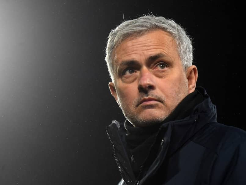 Serie A: Jose Mourinho, who last managed Tottenham, has signed a contract with Roma that runs until June 30, 2024.