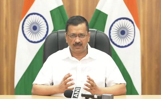 Arvind Kejriwal Announces Delhi Oxygen Concentrator Banks, Home Delivery