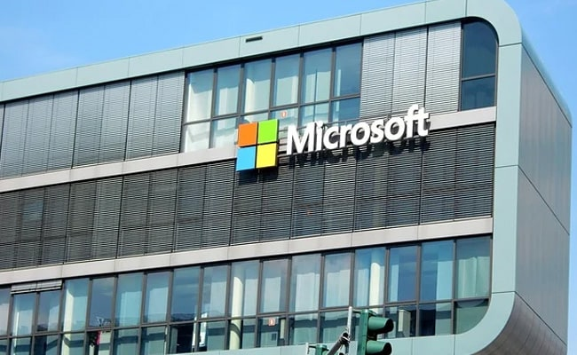 Hyderabad Engineer Bags Job At Microsoft With Rs 2 Crore Package