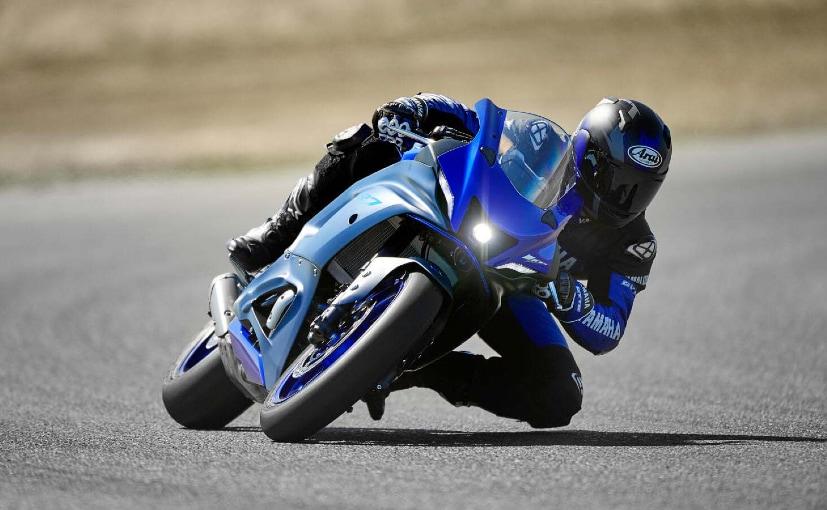 2021 Yamaha YZF-R7 Globally Unveiled