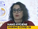 Video : Hand Hygiene In The Times Of COVID-19