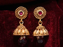 These Beautiful Jewellery Picks That Can Complement Any Kind Of Attire Fabulously Well