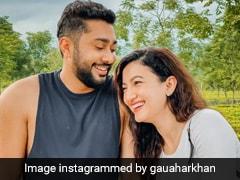 Gauahar Khan And Zaid Darbar's Siliguri Trip Is Every Tea Lover's Dream Come True