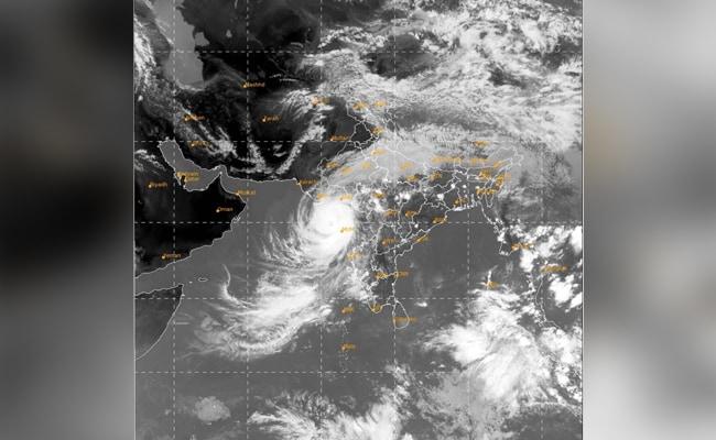 Cyclone Tauktae: 6 Killed, 121 Villages Affected In Karnataka