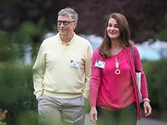 What Bill And Melinda Gates Said In Their Divorce Statement