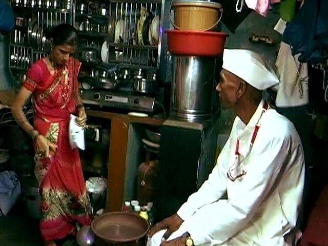 Video : Impact Of Lockdown On Mumbai's 'Dabbawalas'