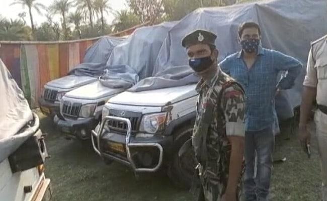 In Bihar, Pappu Yadav, BJP MP Trade Words Over Unused Ambulances