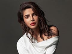 """My Body Has Changed As I've Gotten Older,"" Says Priyanka Chopra"