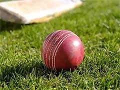 Sri Lankas COVID-19 Fundraiser Cricket Match Hit By Coronavirus