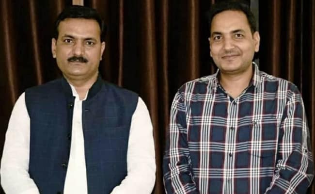 Uttar Pradesh: Basic education minister's brother resigns as assistant professor after controversy