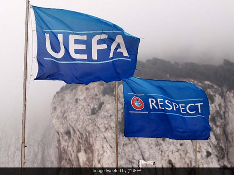 Nine Clubs Sanctioned By UEFA Over Super League Project As Three Hold Out thumbnail
