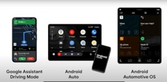 Honda Will Start Using Android Automotive OS Starting From 2022 Onwards