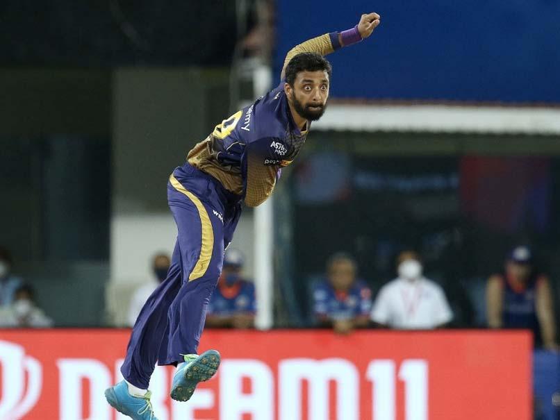 """IPL 2021: """"Sandeep Warrier Doing Fine But Varun Chakravarthy Still Little Under The Weather,"""" Says Kolkata Knight Riders CEO Venky Mysore"""
