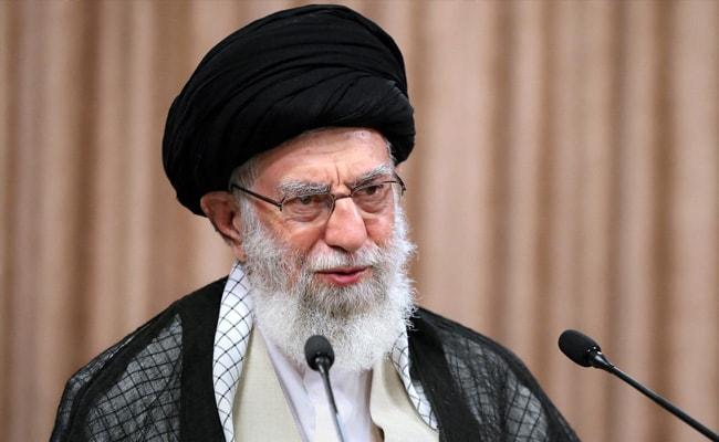 Iran's Ayatollah Khamenei Hails Vote As Victory Over 'Enemy Propaganda'