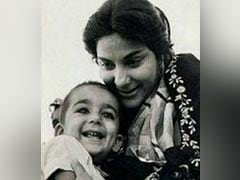 Sanjay Dutt Remembers Mom Nargis On Death Anniversary: Not A Day Goes By When I Don't Miss You Ma