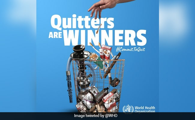 World No Tobacco Day 2021: Why This Year's Theme Is Special Amid COVID-19