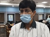"""Video : """"Can't Create Bed For Everyone, Prevention And Containment Important,"""" Says Tamil Nadu Health Secretary"""