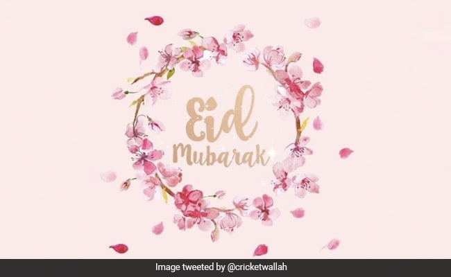 Happy Eid ul Fitr 2021: Wishes, Quotes, Eid Mubarak Messages And Eid SMS