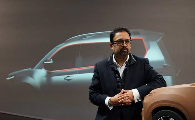 Pratap Bose is the new Executive Vice President and Chief Design Officer of Mahindra Group