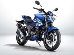 Two-Wheeler Sales September 2021: Suzuki Registers 68,012 Unit Sales