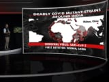 Video : Deadly Covid Mutant Strains Circulating In India