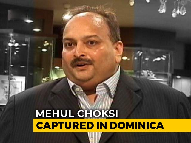 Video : Mehul Choksi Can't Be Deported Yet, Says Dominica Court, Grants Legal Aid