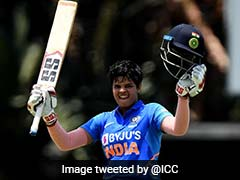 Shafali Verma To Play In The Hundred For Birmingham Phoenix: Report