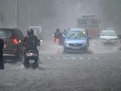Cyclone Tauktae Brings Mumbai Highest Ever 24-Hour Rain In May, Says Official: Report