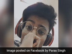 YouTuber Charged Over Racist Remarks Against Arunachal MLA For PUBG Ban