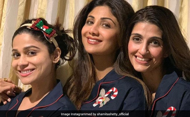 Shilpa Shetty Shows Off Her Lavish Platter of Rajasthani Meal: Here's How You Can Make It At Home