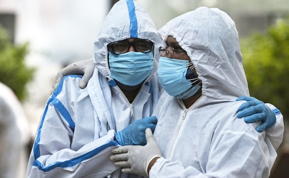 Pandemic To Be 'Far More Deadly' This Year, Warns WHO