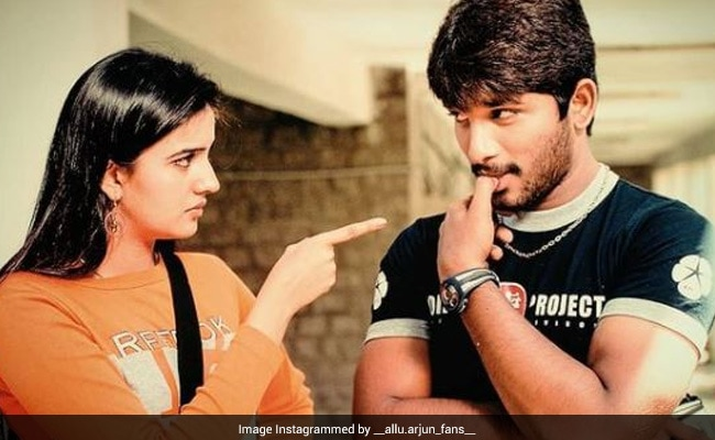 17 Years Of Arya: COVID-Positive Allu Arjun Calls It The 'Greatest Miracle' Of His Life