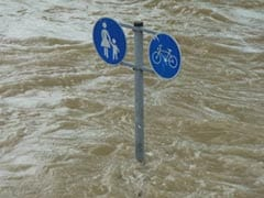 Hundreds Evacuated In New Zealand's Canterbury Region Due To Floods