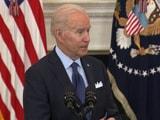 "Video : ""We Are Doing Lot For India"": Joe Biden"