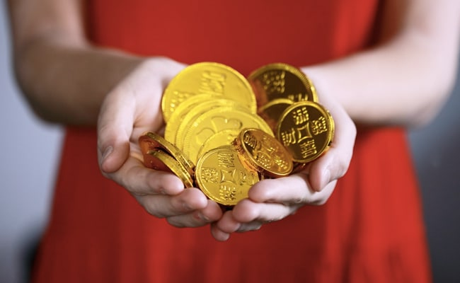 Gold Price Today: Yellow Metal And Silver Rates Surge