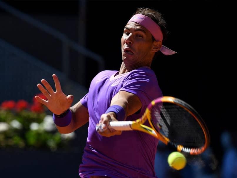 Rafael Nadal Cruises Into Madrid Last 16, Ashleigh Barty Faces Surprising Paula Badosa In Semis