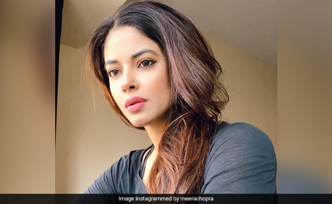 Mumbai Actor Accused Of Getting Vaccine Out Of Turn, Denies Allegation