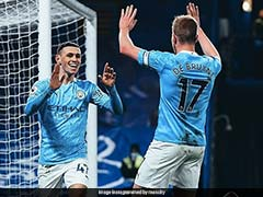 Manchester City vs Chelsea, Premier League: When And Where To Watch Live Telecast, Live Streaming