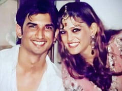 """Sushant Singh Rajput's Sister Shweta Goes On A """"Solitary Retreat"""" To """"Cherish His Memories In Silence"""""""