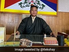 Penpa Tsering Sworn-In As President Of Tibetan Government-In-Exile