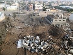 Kerala Woman Killed In Palestinian Rocket Strike In Israel