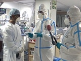 Video : Reality Check: Inside A Covid ICU