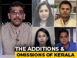 Video : Kerala Chief Minister Pinarayi Vijayan's Dramatic Cabinet Rejig Explained