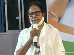 Mamata Banerjee Loses To Suvendu Adhikari In Nandigram, Will Go To Court