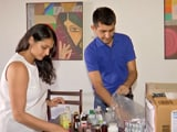 Video : Mumbai Doctor Couple Collects 20 Kg Of Unused Covid Medicines In 10 Days