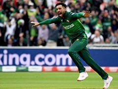Mohammad Amir To Play For Barbados Tridents In Maiden Caribbean Premier League Stint