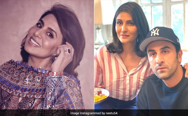 5 Things Neetu Kapoor Revealed About Ranbir And Riddhima