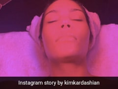 This Is The Holy Grail Beauty Treatment Kim Kardashian Cannot Get Enough Of